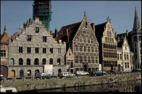 Ibis Gent Centrum St-Baafs Kathedraal: Other