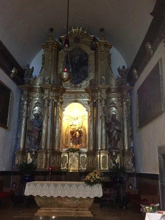 Iglesia de San Juan Bautista : photo2.jpg