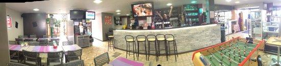 Chez Barulo : notre salle de bar