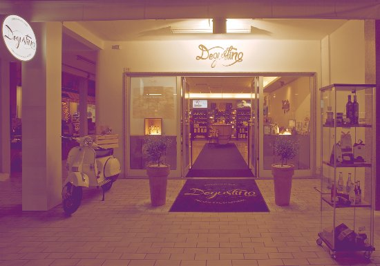 Degustino - Italian Excellences