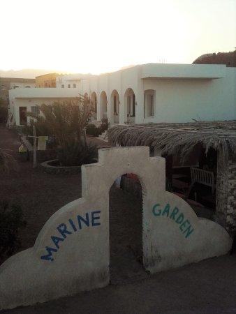 Marine Garden Camp Bild