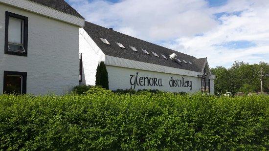 20160630_160006_large.jpg - Picture of Glenora Inn & Distillery Pub ...