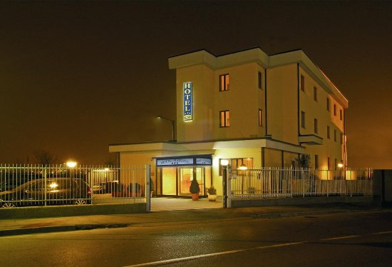 Photo of Majestic Hotel Milan