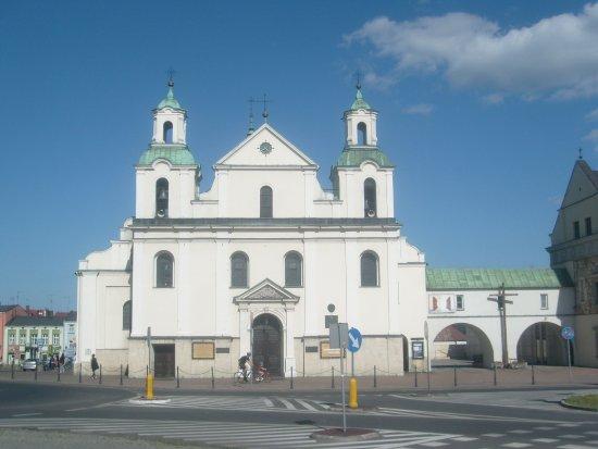 Ignacy Daszyński Square