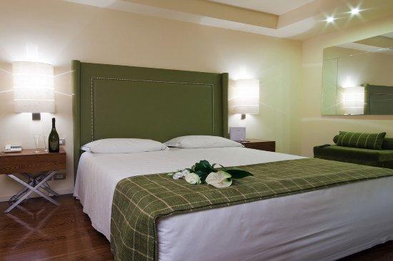 Pratolino, Ιταλία: Guestroom