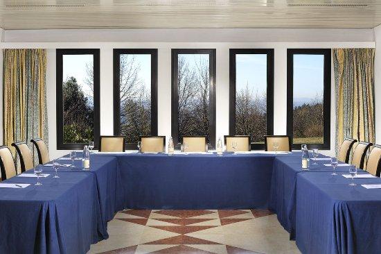 Pratolino, Ιταλία: Meeting Room