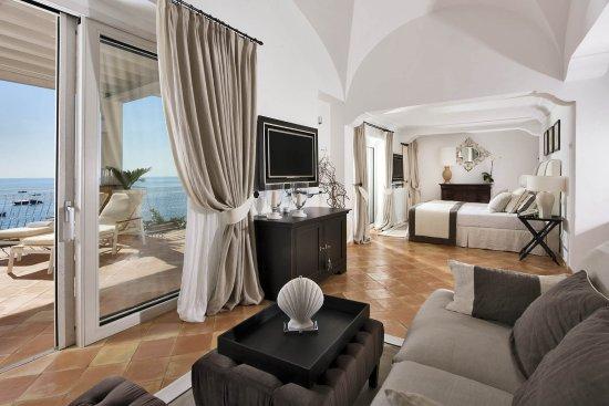 Covo Dei Saraceni: Junior Suite