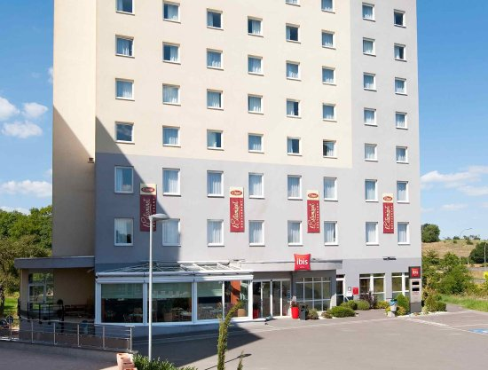 Photo of Ibis Luxembourg Sud Livange
