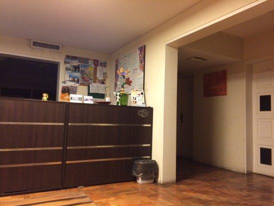 Jaquemate Hostel: photo0.jpg
