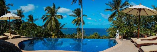 The Rocks Villas: Pool