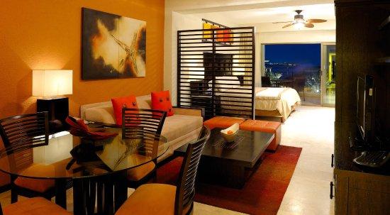 Casa Dorada Los Cabos: Junior suite