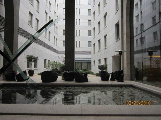 Continental Hotel Budapest Photo
