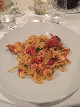 ASSUNTA MADRE BILLIONAIRE, Porto Cervo - Restaurant Reviews