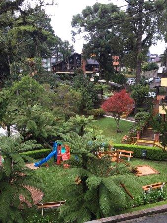 Hotel Recanto da Serra: photo3.jpg