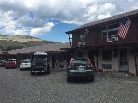 Yellowstone River Motel: photo0.jpg