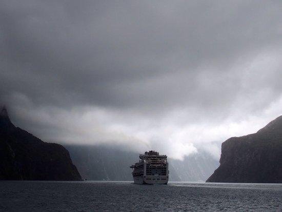 Milford Sound : photo0.jpg