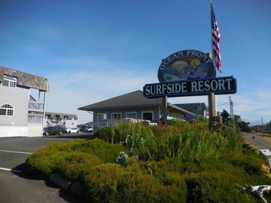 Surfside Resort Photo