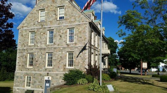 Ticonderoga Historical Society: 20160630_174952_large.jpg