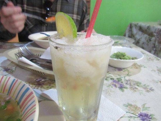 Taco Bello : Margarita!