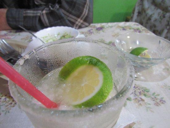 Taco Bello : Another Margarita. :)