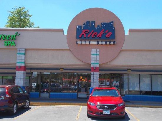 Restaurants Toledo Ohio Breakfast