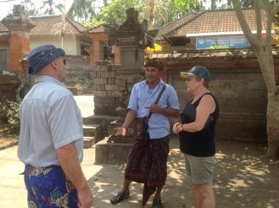 Bali Nature Trek (Ketut Sudiantara) - Tur Harian