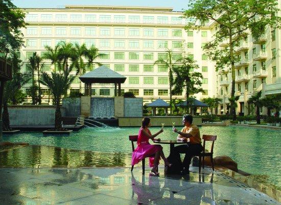 Photo of Dongfang Hotel Guangzhou