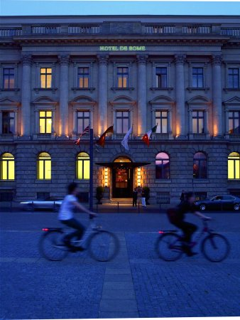 Photo of Hotel de Rome Berlin