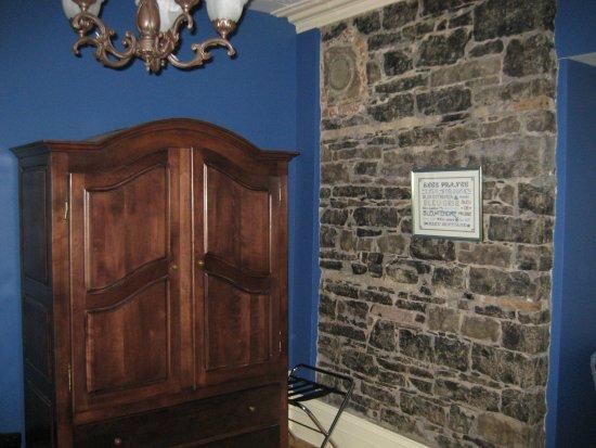 Maison du Fort: Room #5