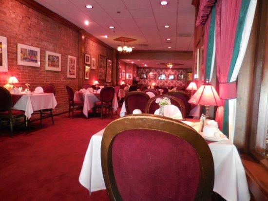 Jacksonville Inn Photo