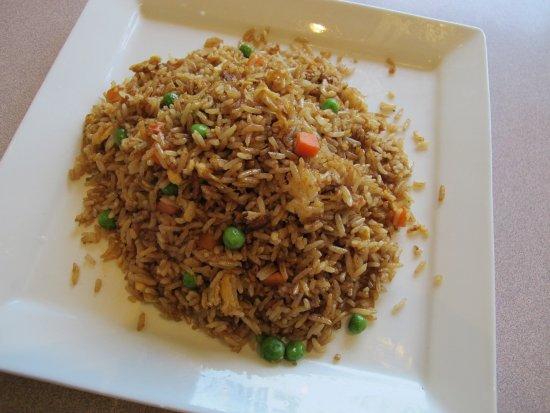 Steinbach, Kanada: Fried Rice