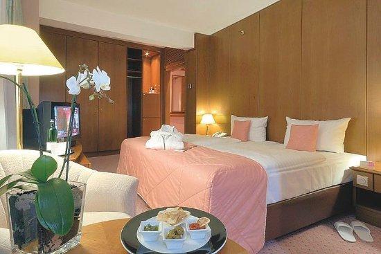 Radisson Blu Hotel, Cottbus: Guest Room