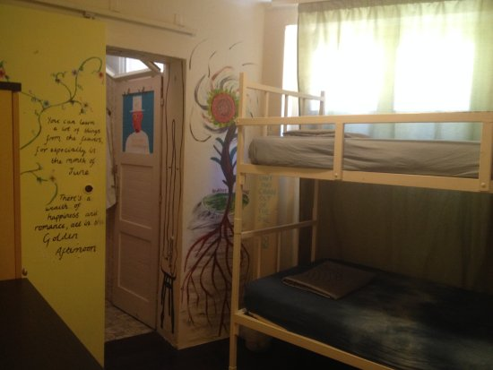 Beach Hostel : Mix Dorm