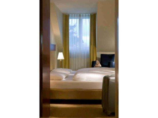 Novotel Hildesheim: Guest Room
