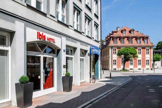 Ibis Bamberg Altstadt: Exterior