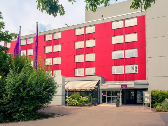 ‪Mercure Hotel Koeln West‬