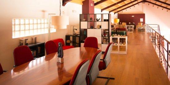 Santarem District, Portugalia: Casa d´Edite