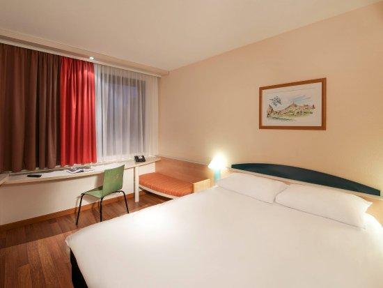 Ibis Bremen City: Guest Room