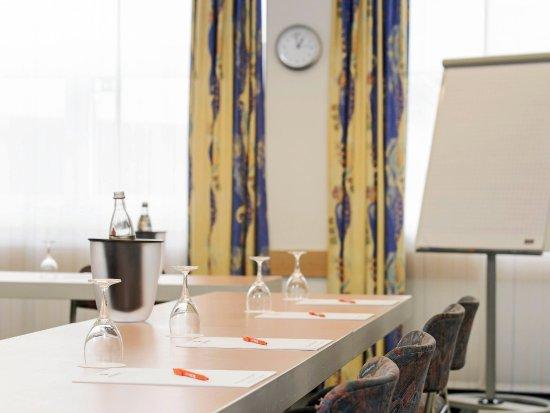 Hotel Ibis Paderborn City