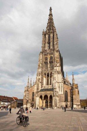 Ibis Ulm City: Other