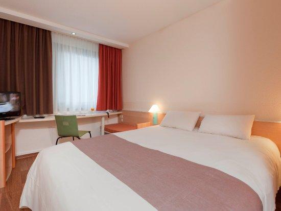 Ibis Ulm City: Guest Room