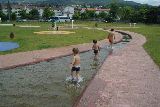 Parque de Lazer de Castelinho