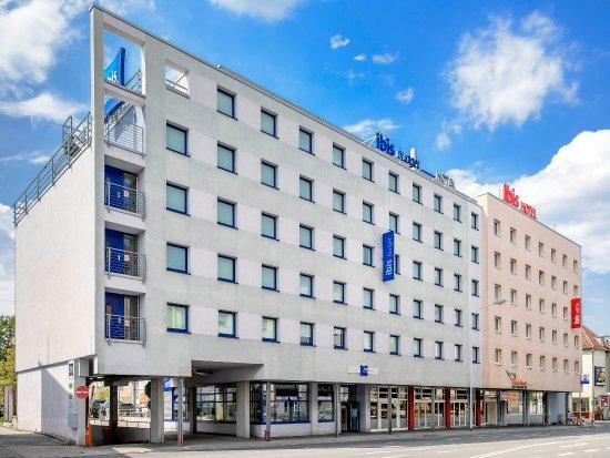 Ibis Darmstadt City