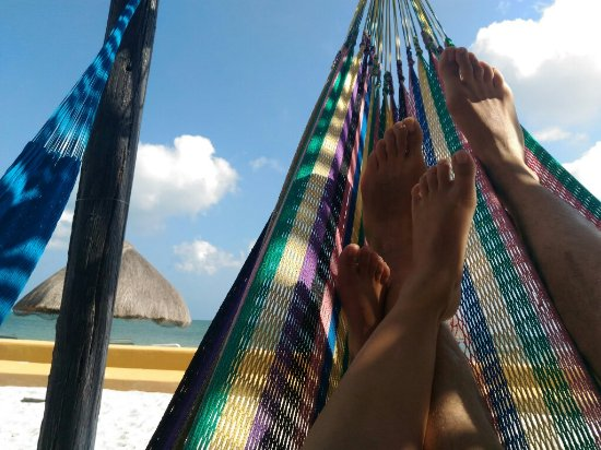 Hotel Reef Yucatan - All Inclusive & Convention Center: P_20160502_093115_large.jpg