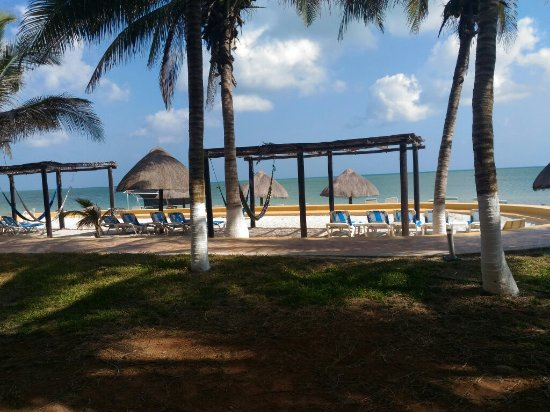 Hotel Reef Yucatan - All Inclusive & Convention Center: P_20160502_092826_large.jpg