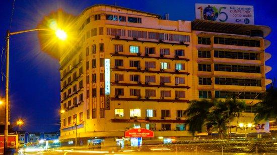 Hotel Republica : Instalaciones