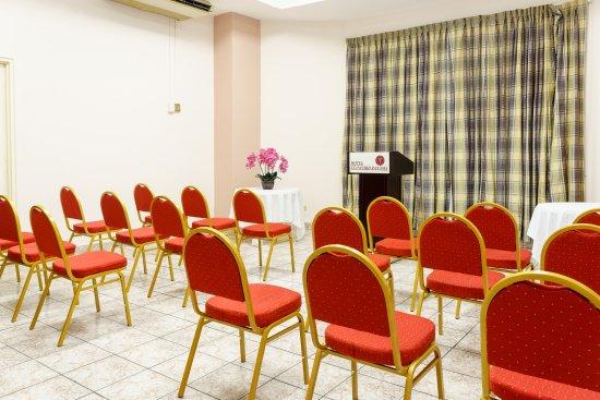 Hotel Republica: Salon de reuniones