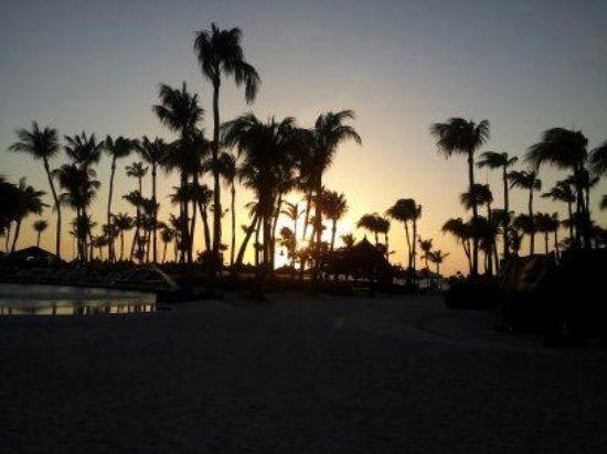 Hilton Aruba Caribbean Resort & Casino Photo