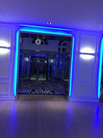 The Warwick Hotel Rittenhouse Square