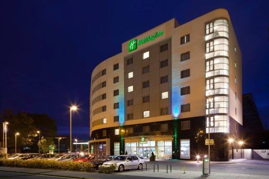 Holiday Inn Holiday Inn Norwich City-Stadium